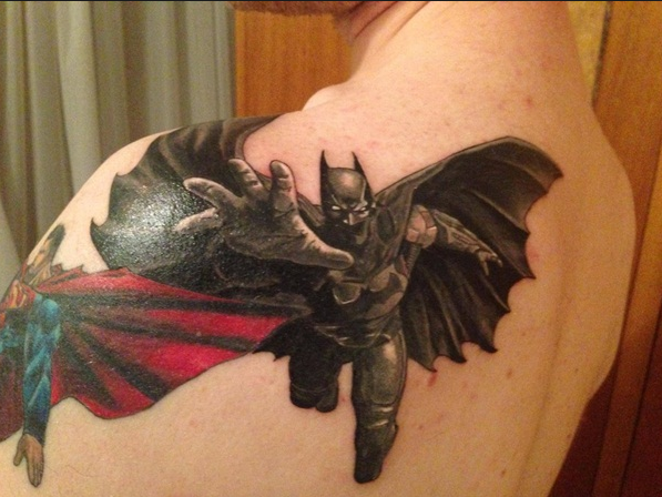 Image Source: kooltattooideas