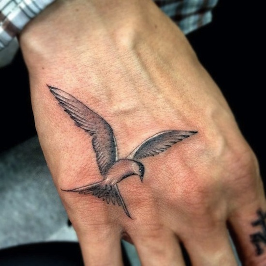 Image Source: tattoodesign